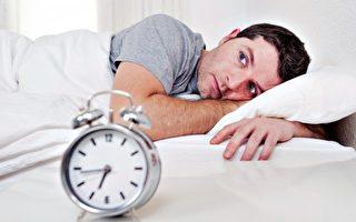 研究:睡眠太多或太少 都可能增加中风风险