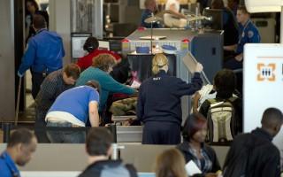 美国机场安检太慢 今年已有7万名乘客误机