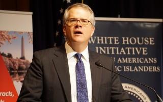 首届全美亚太商业峰会 促企业使用政府资源