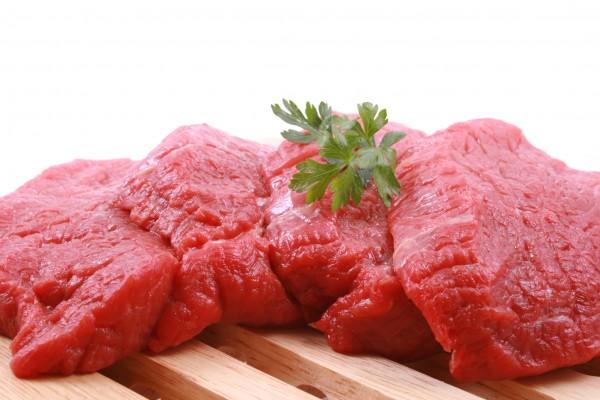 对抗气候变迁 丹麦考虑对红肉课税