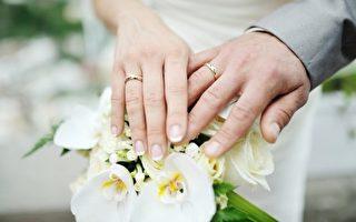 加拿大婚礼传统什么样?原是各国大杂烩