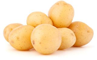 研究:食用馬鈴薯 增加高血壓風險