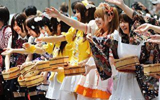 """""""18岁成人"""" 日本18、19岁少年64%反对"""