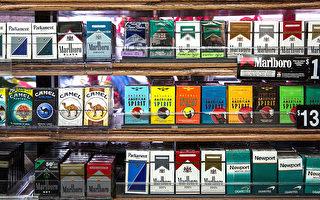 走私香烟每周1万条 3华人被纽约警察逮捕