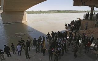 联合国:IS滥杀无辜 犯下滔天大罪