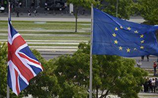 英國公投將近 民調:留歐陣營領先於脫歐派