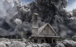 报告:气候变迁和核战等灾难或毁7亿人口