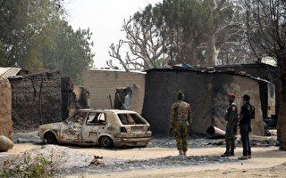 美拟攻打博科圣地 将遣轻型攻击机至尼日利亚