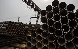 中国铁矿石和钢铁期货暴跌 贸易狂潮消退