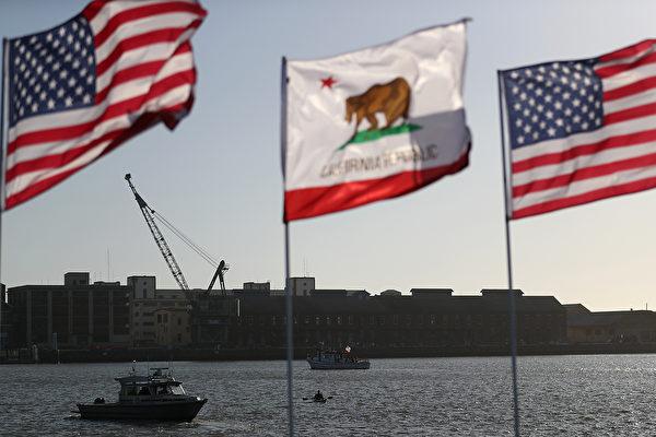 加州初选将至 85万新选民注册如潮涌