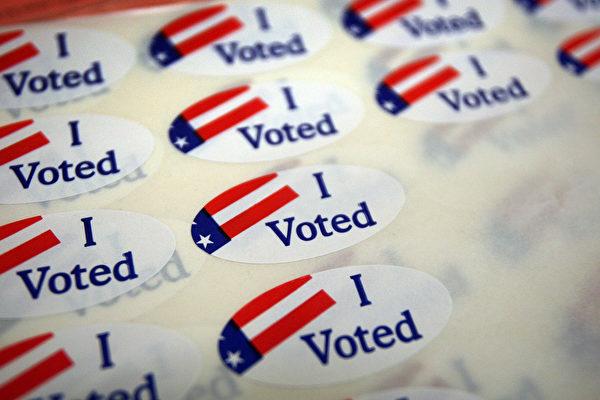 华盛顿州共和党初选 川普近8成选票落袋