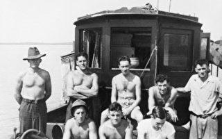 二戰Z特種兵羅伯特‧佩吉的感人故事