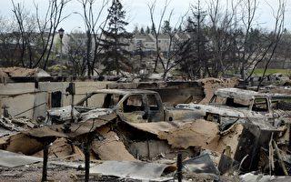加拿大麥堡大火致原油減產百萬桶