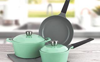 灶台上的珍寶:Neoflam韓國鍋具