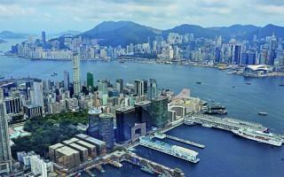 港十大富豪資產佔GDP 35% 冠全球