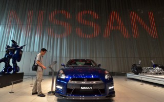 日產收購三菱汽車34%股份 助其挽回信譽