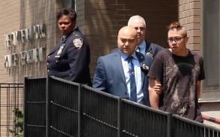 紐約小留學生割臉案 兩嫌犯早有罪案在身