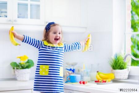 香蕉可提供運動後所需的糖、維他命和電解質。 (Fotolia)