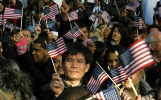 美亞裔人口增長快 或影響今年總統大選