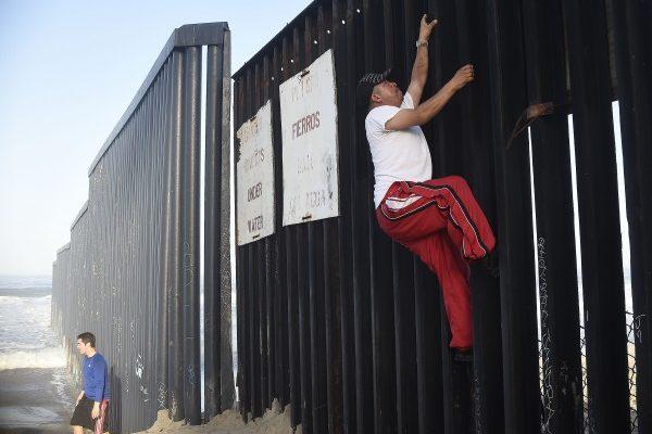 美墨围墙工程很抢手 逾600承包商竞逐