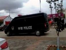 內蒙古村民維權遭暴力鎮壓 8人被抓
