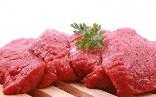 研究:多吃肉死亡率增 吃素17年延壽3.6年