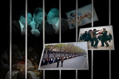 百名高官迫害法轮功遭报实录(4) 东北三省