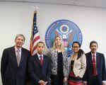 美政府东亚专员:释放被抓的诉江法轮功学员
