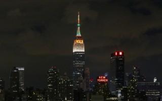 纽约影视业发展50年 创收90亿美元