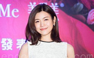 陳妍希嚮往海景婚紗 號召「最美伴娘團」