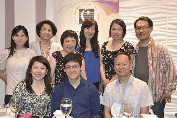 小提琴国际比赛获奖者曾宇谦来湾区举办募款音乐会