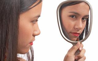 年輕女性的自我形象認知 關係身心健康