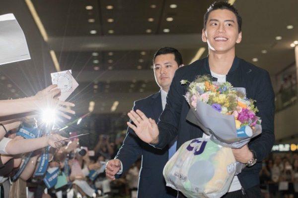 《少女時代》韓票房亮眼 王大陸訪韓受歡迎