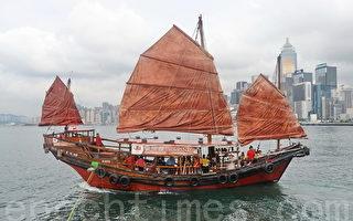 鸭灵号一周年复航 两天四时段免费乘搭