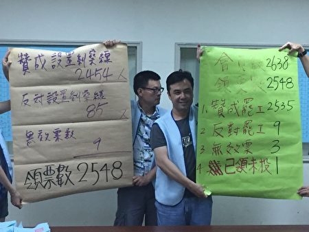 台湾史上第一次 华航空服员罢工案通过