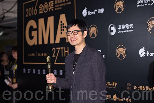 第27屆流行音樂金曲獎