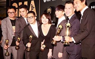 第27屆金曲獎 樂團蘇打綠獲五獎成大贏家