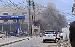 摩加迪休飯店遇襲5死  青年黨宣稱犯案