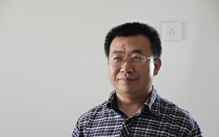 江天勇辯護律師被解聘 勾洪國進京看病受阻