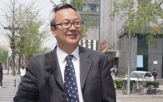 在路上——北京维权律师梁小军访谈 (下)