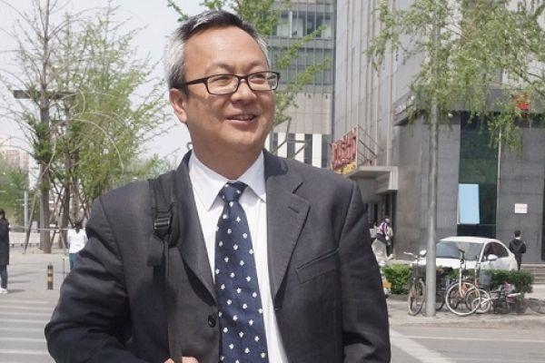 在路上——北京維權律師梁小軍訪談 (上)