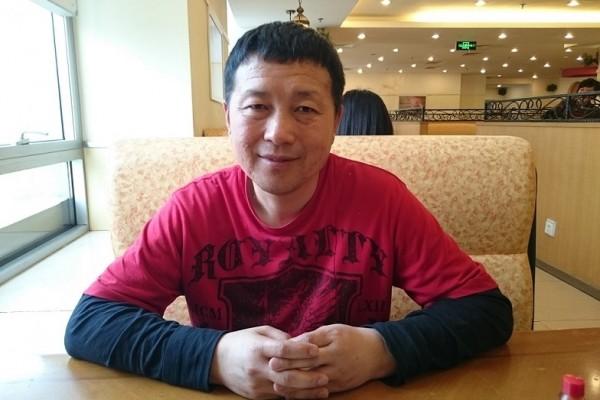 專訪唐吉田律師:要準備未來的一個審判