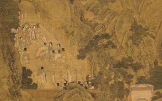 【文史】汉武帝有仙缘 得西王母授道