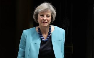 時勢造英雌 英準首相梅伊攀向政治巔峰