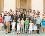 6月29日,加州AB 1726進入州參議院健康委員會審議。四十多名華裔參加了當天的委員會聽證,是AB 1726審議會上反對人數最多,並超過支持者人數的一次。(馬有志/大紀元)