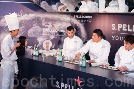 世界青年廚技大賽 妙齡女廚獲日本賽區冠軍