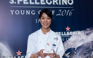 世界青年廚技賽 妙齡女廚獲日本區冠軍