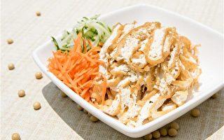 豆腐豆浆专家 麦豆助传统美味再升级