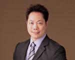 湾区资深理财经纪Simon Chew(赵世文)。(大纪元资料图片)