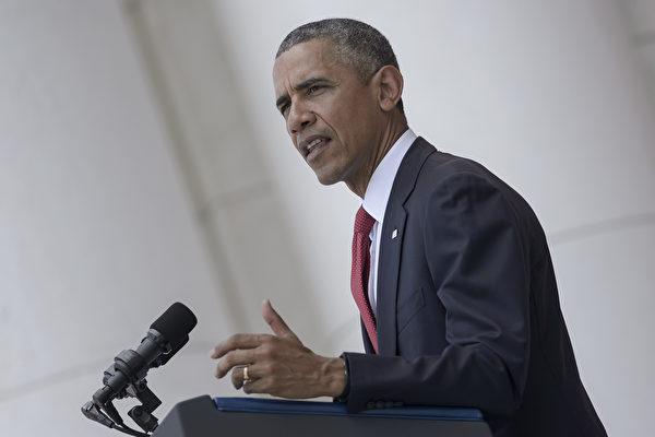 奧巴馬卸任後會去矽谷嗎?